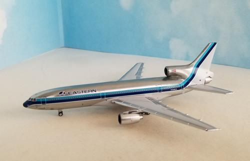 "Aeroclassics 1:400 Eastern Airlines L-1011 ""Polished"""