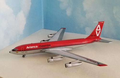 Aeroclassics 1:200 Avianca Colombia 720B HK-726