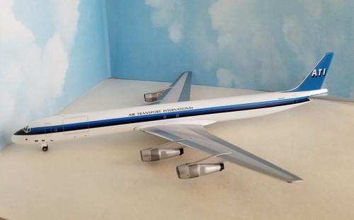 Aeroclassics 1:200 ATI DC-8-61