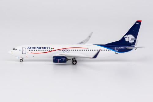 NG Models Aeromexico 737-800 - XA-MIA