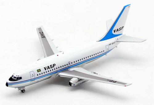 Inflight200 1:200 VASP 737-200