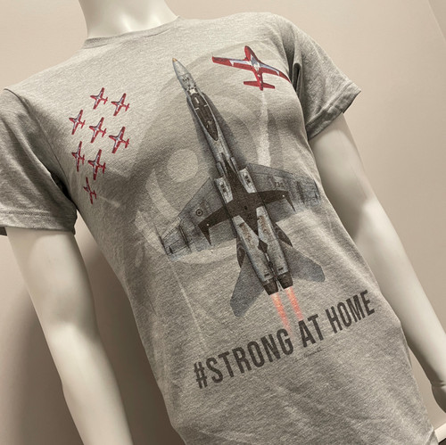 CF-18 Demo T-Shirt