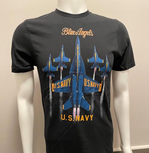 Blue Angels Vertical T-Shirt