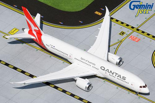 Gemini Jets 1:400 Qantas 787-9