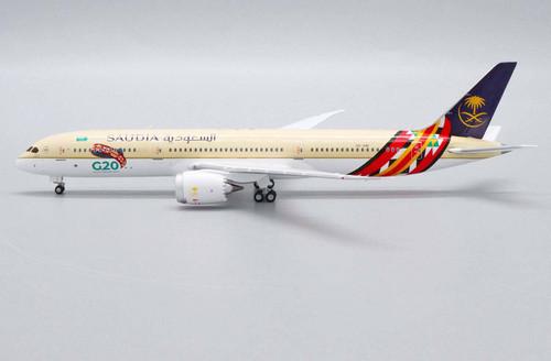 JCwings 1:400 Saudia 787-9 G-20