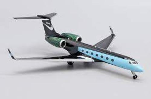 JC200 1:200 Nike Gulfstream G-550