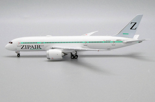 JCwings 1:400 Zip Air Tokyo 787-8