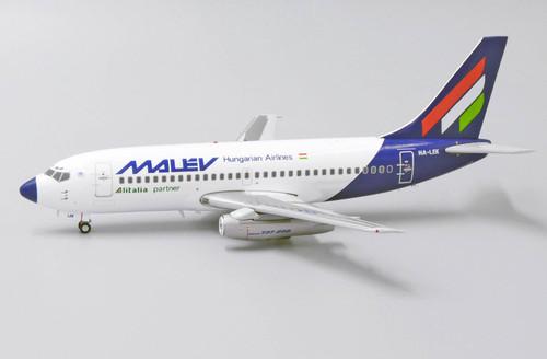 JC200 1:200 Malev 737-200
