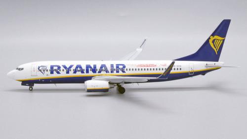 JC200 1:200 Malta Air 737-800 (Ryanair Livery)