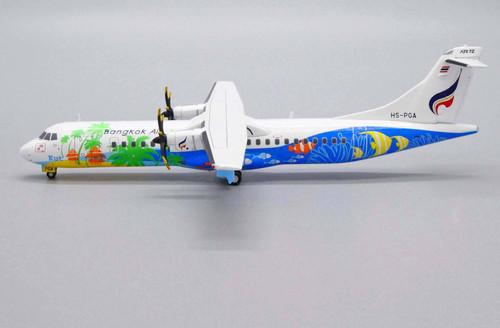 JC200 1:200 Bangkok Airways ATR-72-500