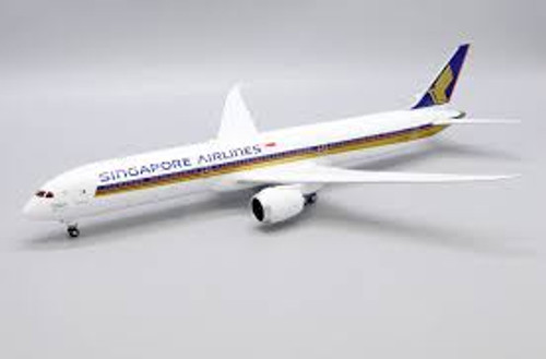 """JC200 1:200 Singapore Airlines 787-10 """"1000th 787"""""""