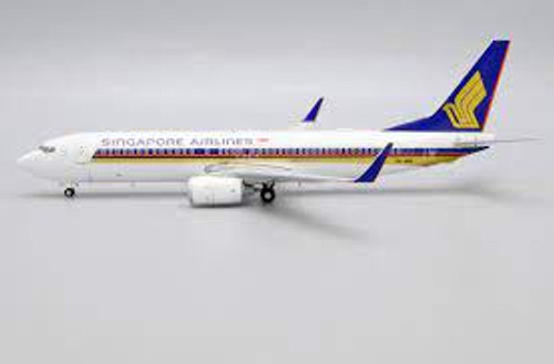 JC200 1:200 Singapore Airlines 737-800