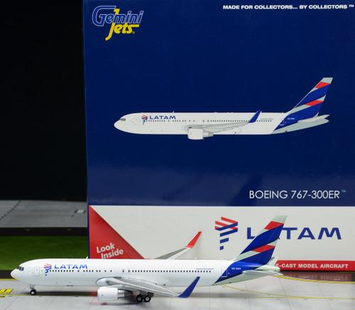 Gemini Jets 1:400 Latam 767-300