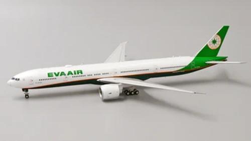 JC Wings 1:400 EVA 777-300ER (B-16740)