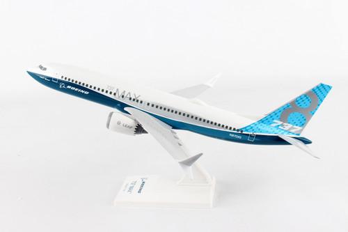 Skymarks Boeing  737-MAX8