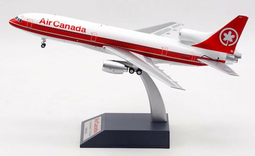 Inflight200 1:200 Air Canada L-1011 Burgundy Stripe (C-FTNF)