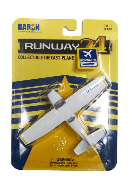 Runway24 Cessna C-172 Toy