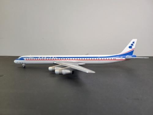 Aeroclassics200 1:200 Capitol Airlines DC-8-61