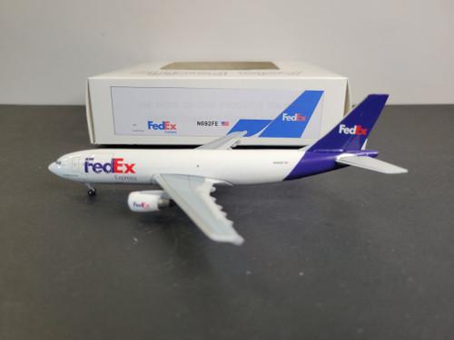 Aeroclassics 1:400 Fedex A300-600F