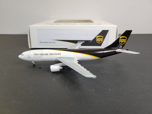 Aeroclassics 1:400 UPS A300-600F