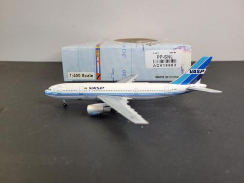 Aeroclassics 1:400 VASP A300-B4