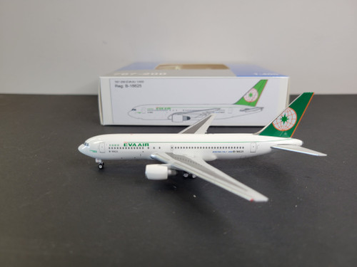 Aeroclassics 1:400 EVA Air 767-200