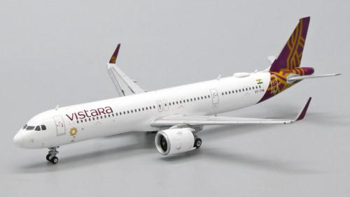 JC400 1:400 Vistara A321NEO VT-TVA