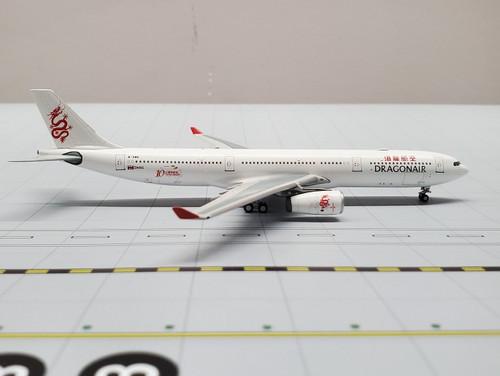 NG Models 1:400 Dragonair A330-300 (10th Anniversary)