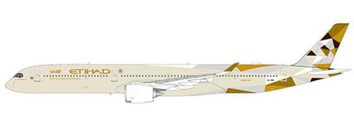 JC Wings 1:400 Etihad A350-1000