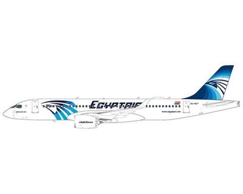 JC200 1:200 Egypt Air A220-300