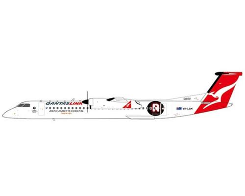JC200 1:200 QantasLink Dash-8-Q400 (Recognise Livery)