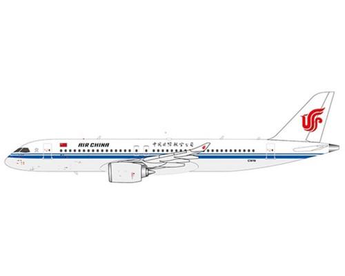 JC200 1:200 Air China Comac C919