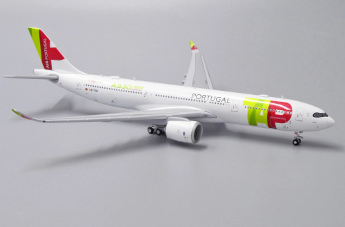 JC Wings 1:400 TAP Air Portugal A330-900neo (A330neo Title)