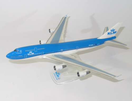 PPC KLM 747-400