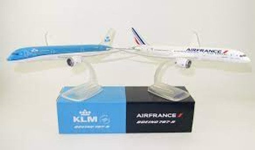 PPC KLM & Air France 787-9 Twin Pack
