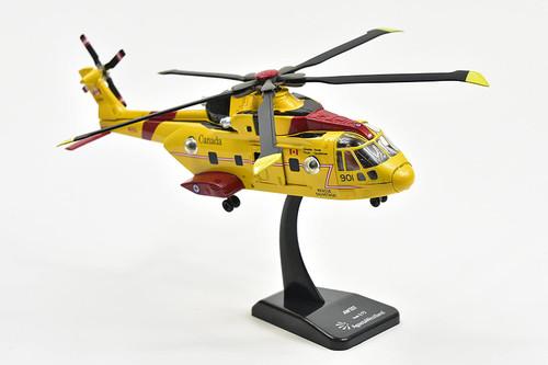 Sky Pilot CH-149 RCAF Cormorant