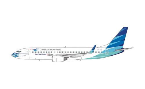 "Phoenix 1:400 Garuda Indonesia 737-800 ""Mask #2"""