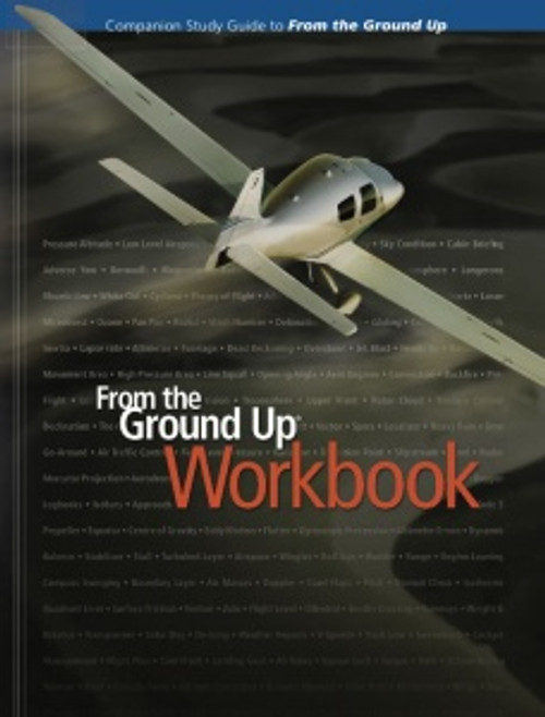 From The Ground Up Workbook
