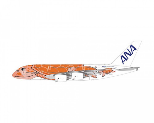 "Phoenix 1:400 ANA A380-800 ""Ka, La"""