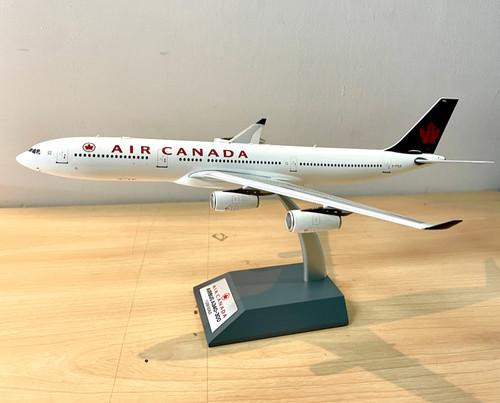Inflight200 1:200 Air Canada A340-300 - C-FYLG