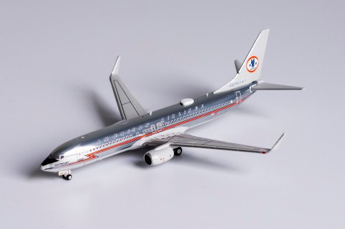 NG Models 1:400 American Airlines 737-800 (AstroJet Livery)