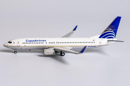 NG Models 1:400 Copa Airlines 737-800