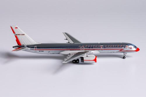 "NG Models 1:400 American Airlines 757-200 (757 ""Jet Flagship"", AstroJet)"