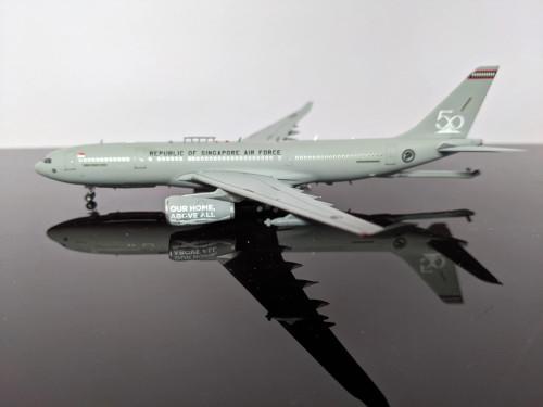 Aviation400 1:400 Singapore Air Force MRTT