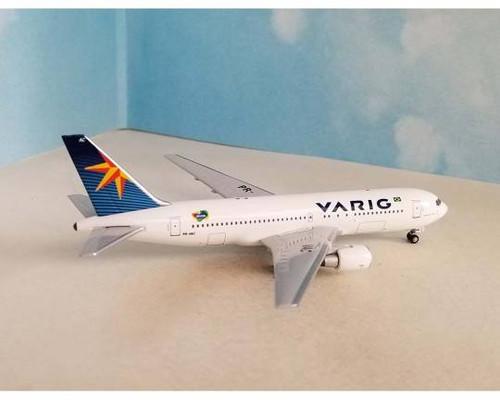 Aeroclassics 1:400 Varig 767-200