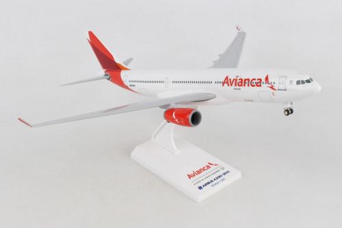 Skymarks Avianca A330-200