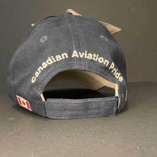 Canadian Aviation Pride Hat