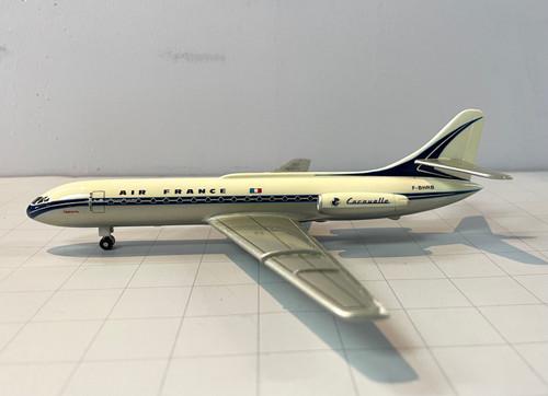 DHmodels 1:200 Air France Caravelle