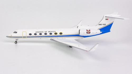 NG 1:200 Armada De Mexico Gulfstream G550