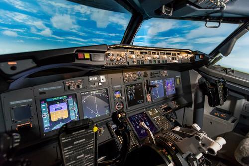 737NG Simulator - 2 Hour Aviator Expedition